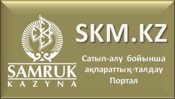 CKM-kaz